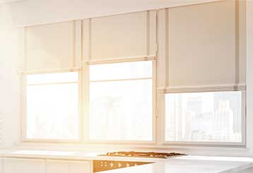 Cheap Blackout Blinds | Beverly Hills Blinds & Shades