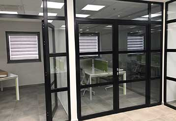 Commercial Products & Solutions | Beverly Hills Blinds & Shades, LA