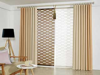 Affordable Curtains And Draperies | Beverly Hills Blinds & Shades