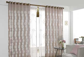 Drapery Project | Beverly Hills Blinds & Shades, LA