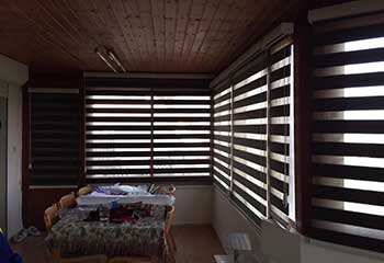 Faux Wood Blinds in Inglewood | Beverly Hills Blinds & Shades, LA