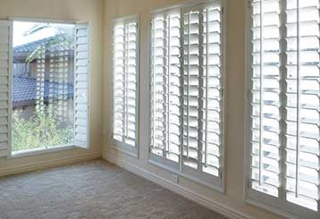 Plantation Shutters | Beverly Hills Blinds & Shades  LA