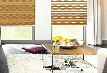 Sheer Shades | Beverly Hills Blinds & Shades, LA