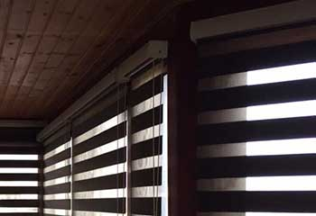 Faux Wood Blinds, Inglewood