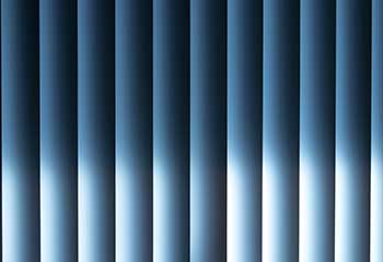 Vertical Blinds - Fairfax